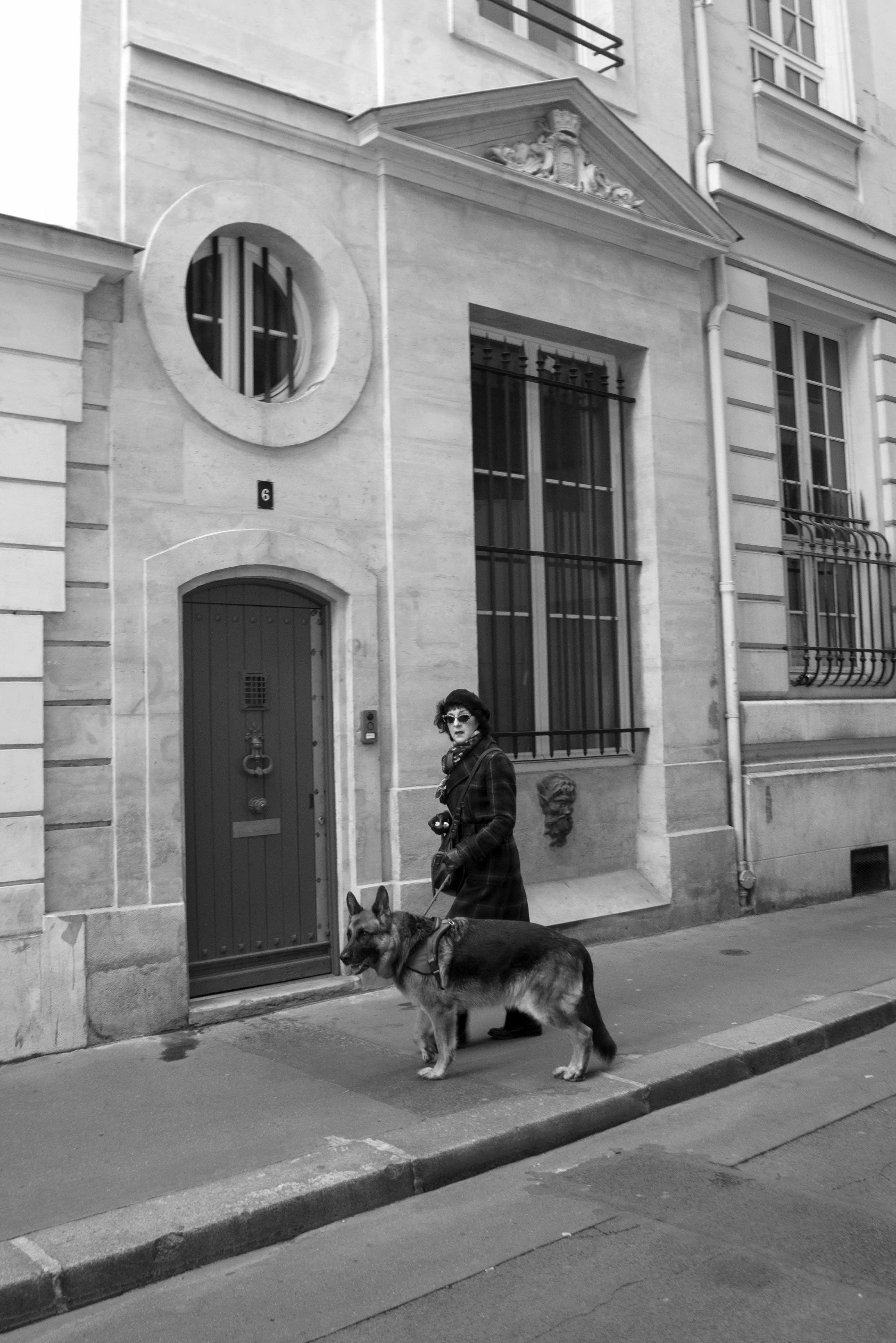 コルベール通り 2019/6 rue Colbert, 75002 Paris 2019