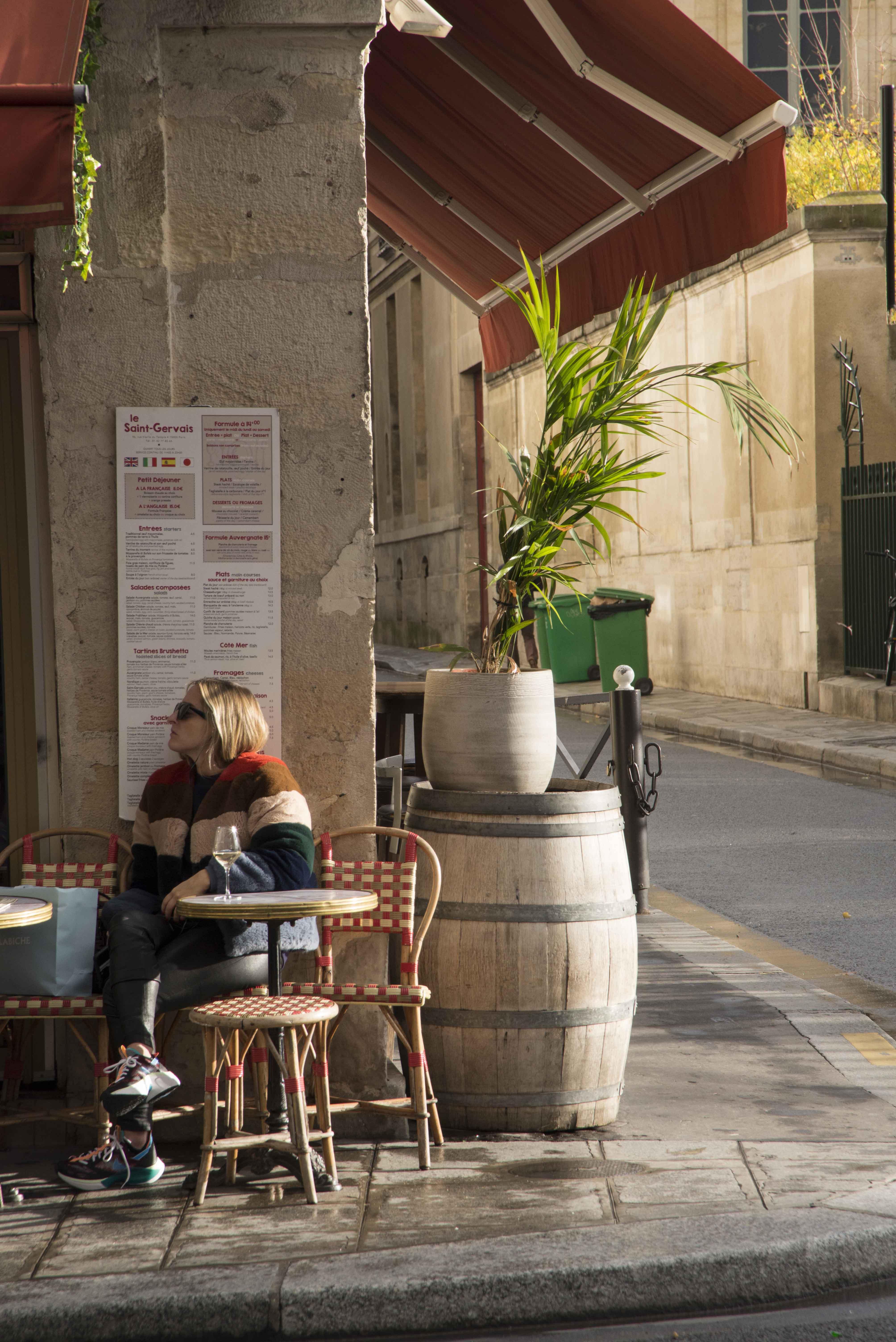 トリコロールとワインと・・・/Tricolore et Vin et ...