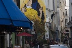 後のキス/Afternoon Kiss in PARIS