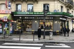 パリジェンヌ/Parisienne